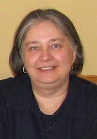 Jacinthe Forcier