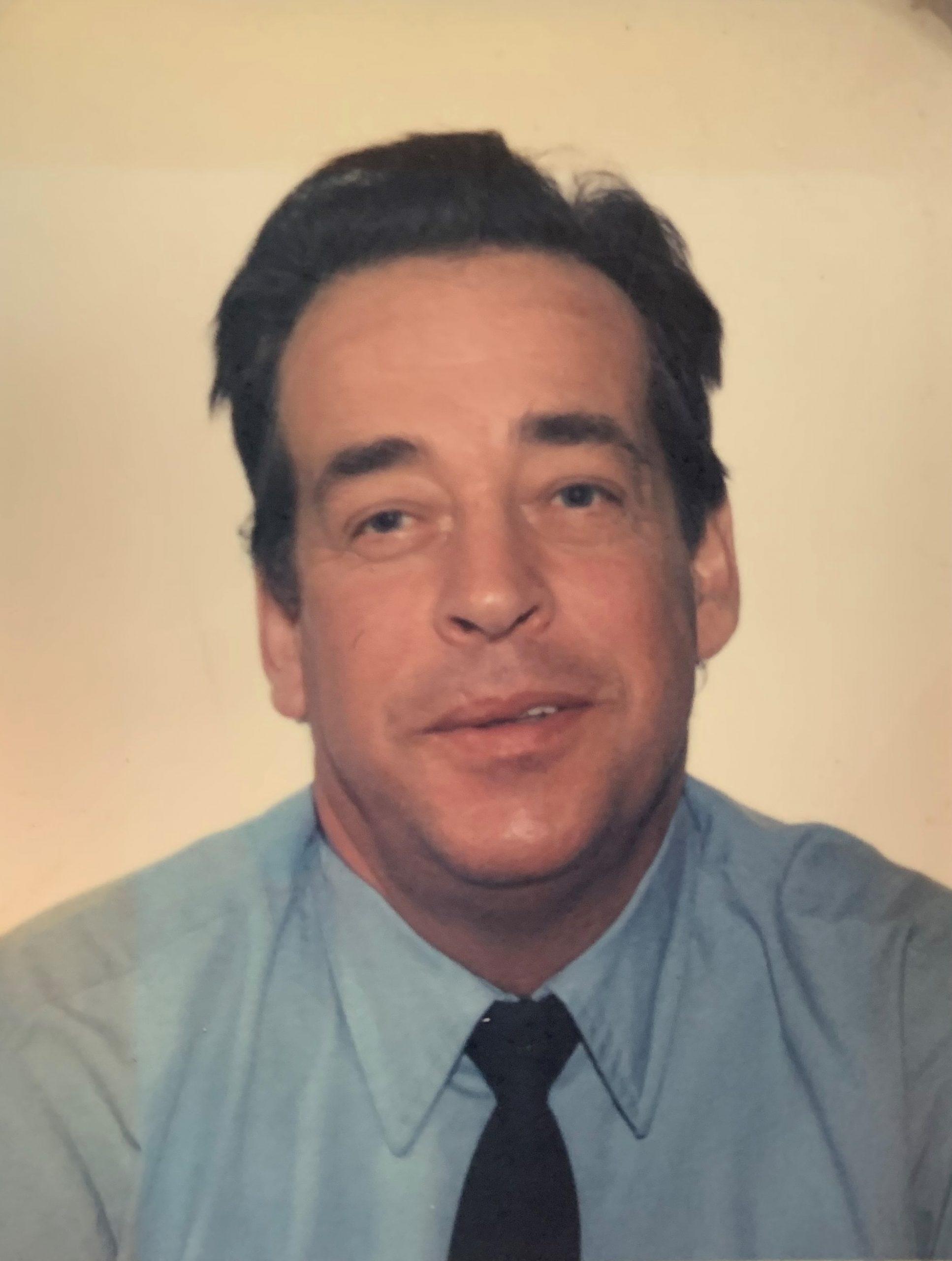 Gérard Laplante