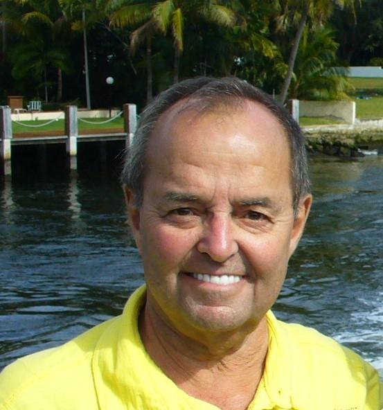 Richard Salvas