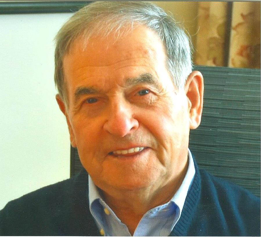 Fernand Salvas