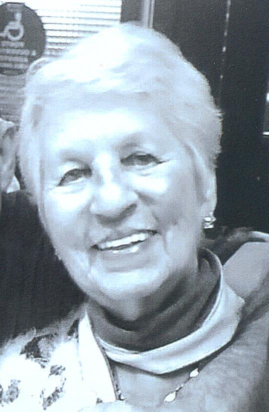 Pierrette Picard