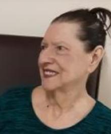 Madame Denise Paulet Marcoux