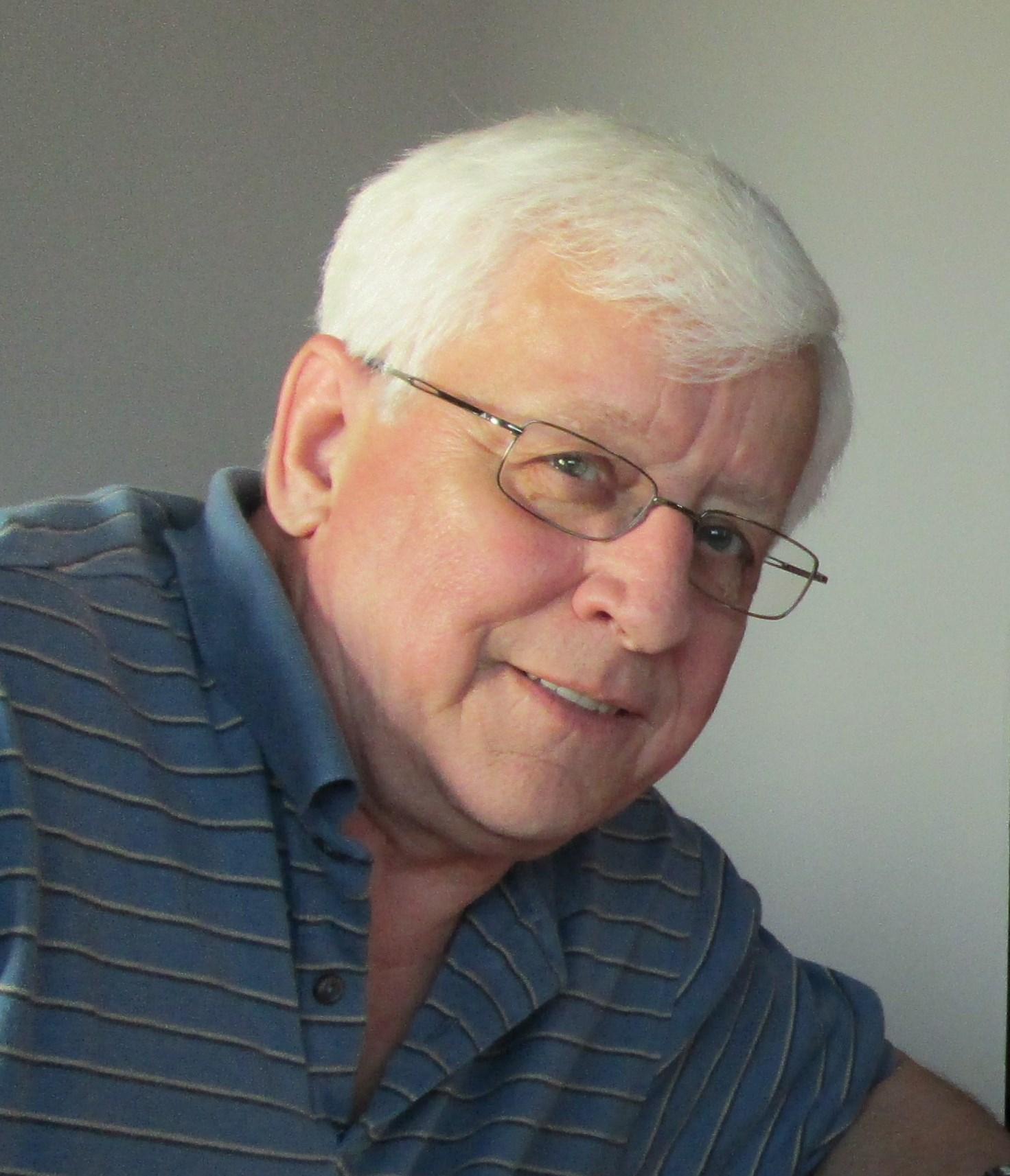 Jacques Lafrenière