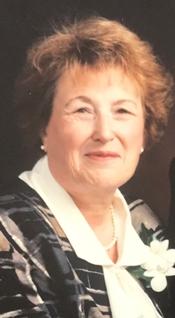Lucille Archambault Bourgeois