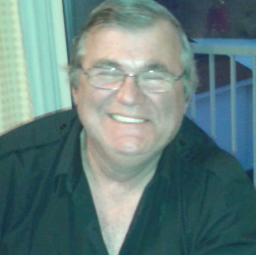Gérard Savoie