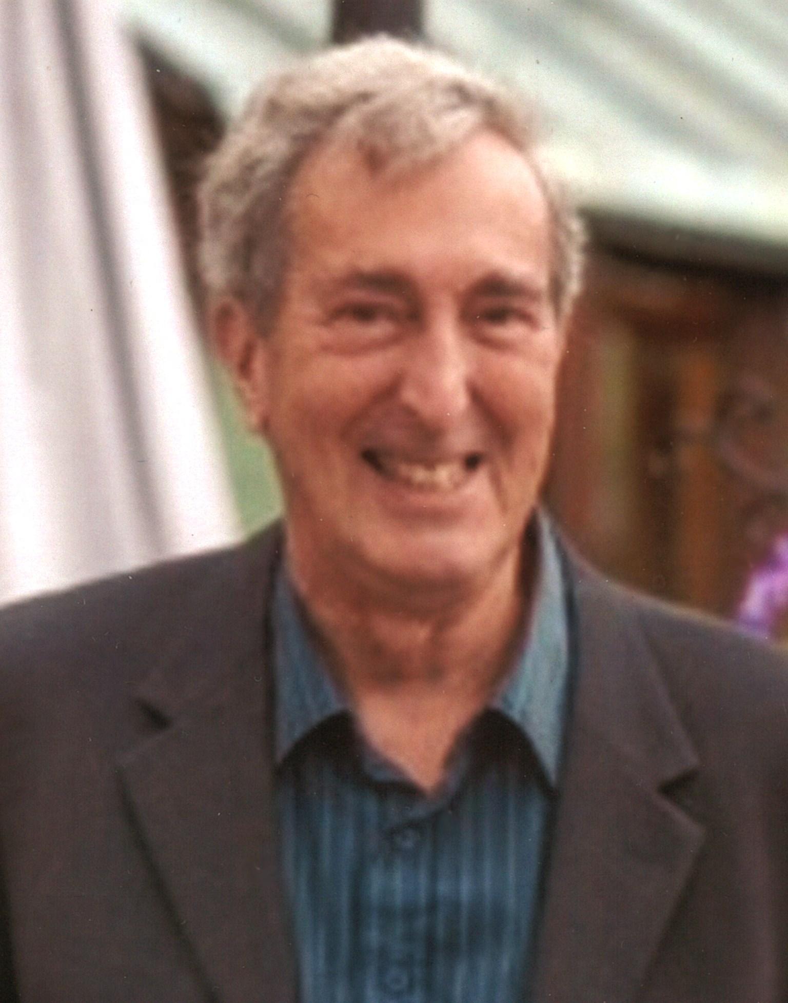 Gilles Paradis