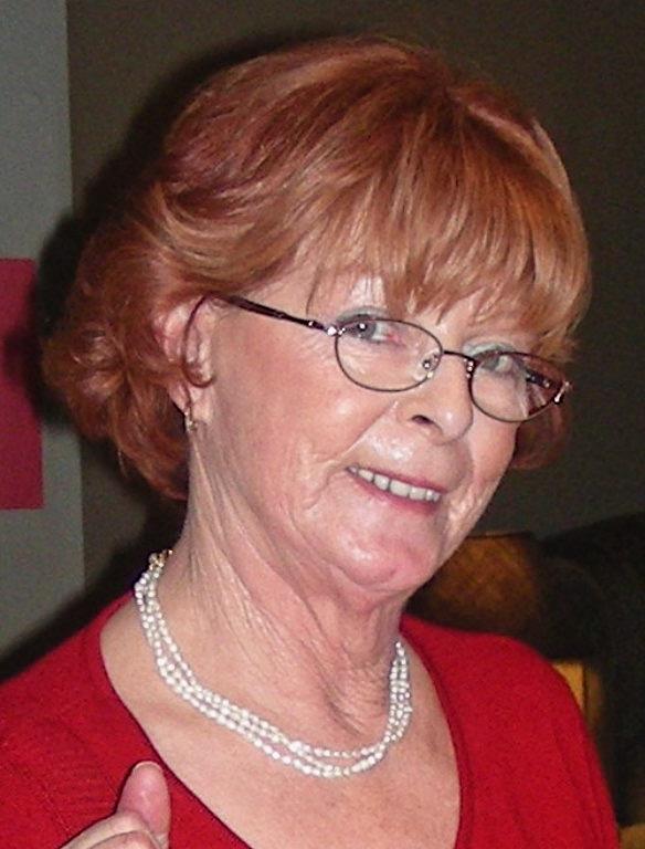 Ida Bélanger Bastien