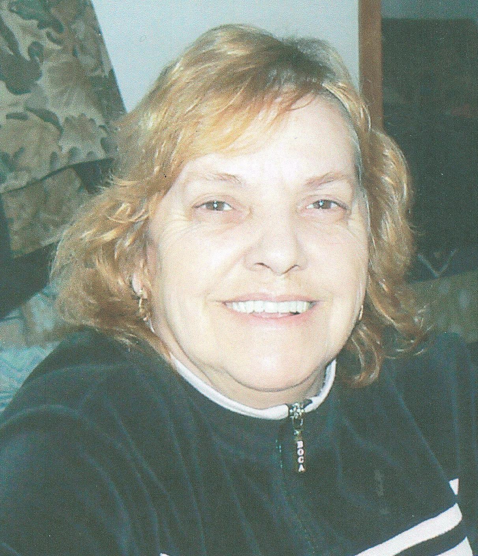 Diane Hubert