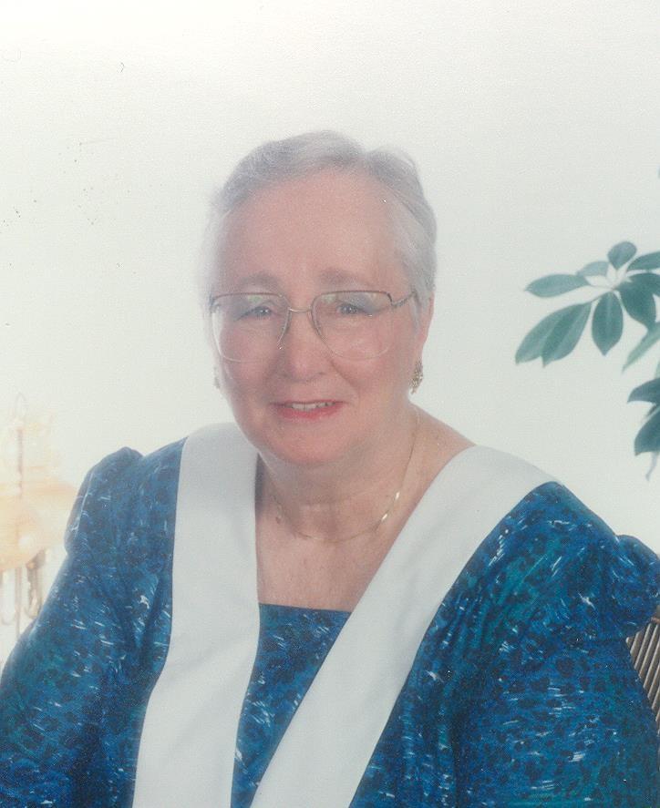 Jeannette Cayer Charbonneau