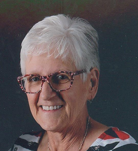Jocelyne Roy
