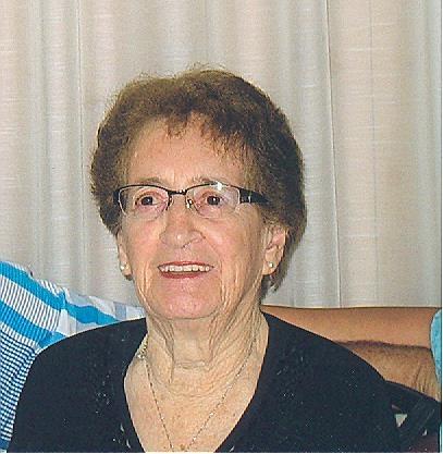Madeleine Langevin-Chagnon