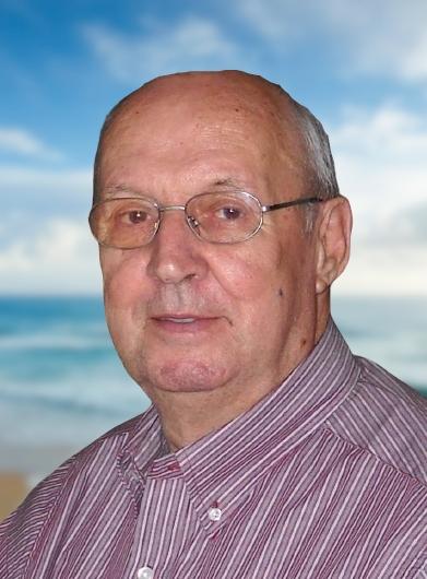 Gilles Mc Duff