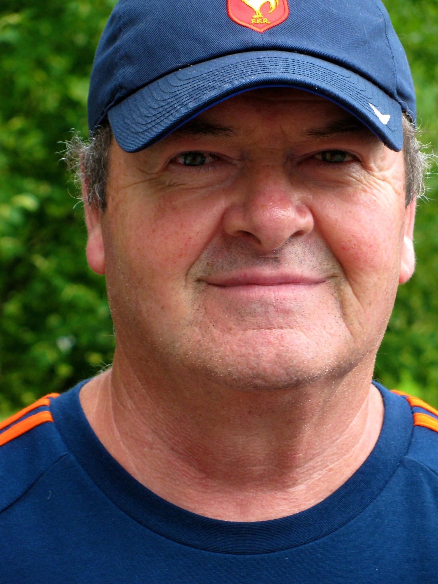 Jean Paul Gohier