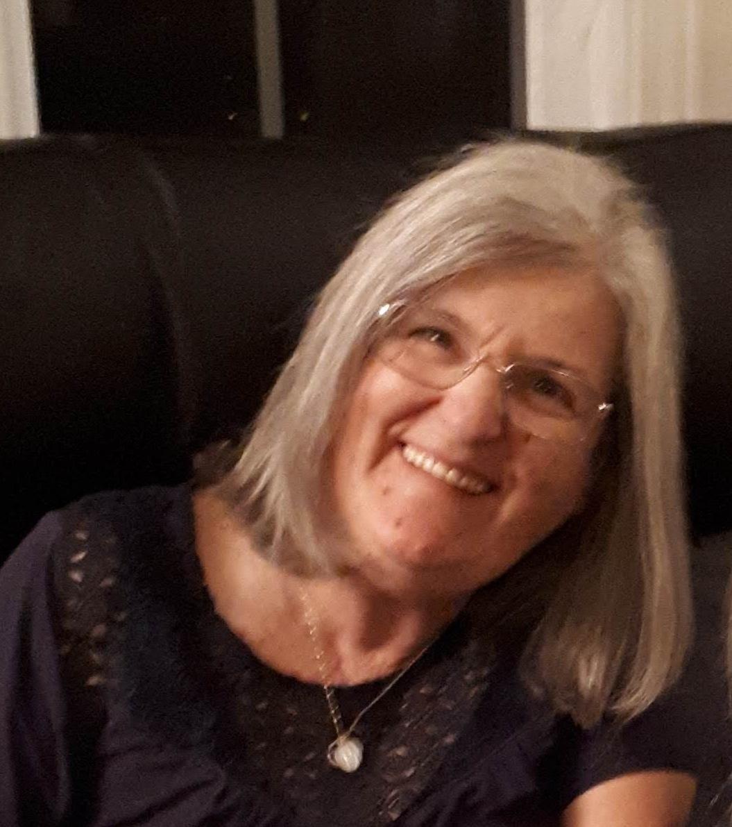 Solange Gauthier