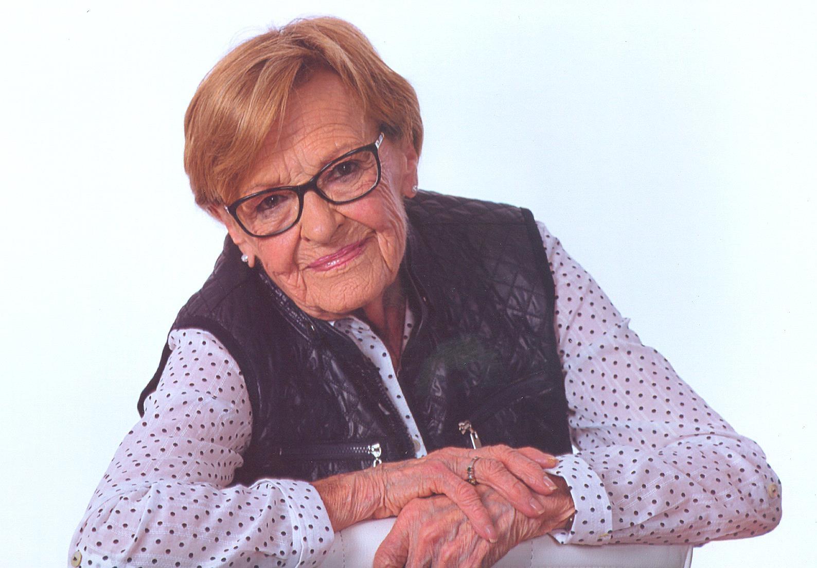 Gisèle Geoffrion Ayotte