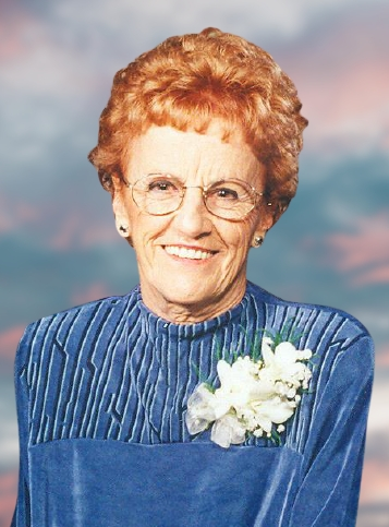 Annette Dupuis Salvail