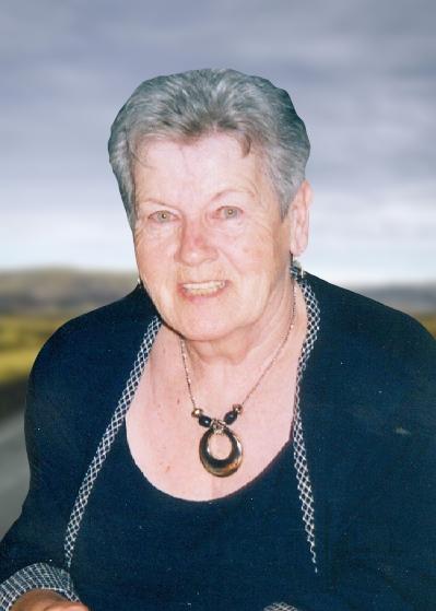 Noëlla Piché Gervais