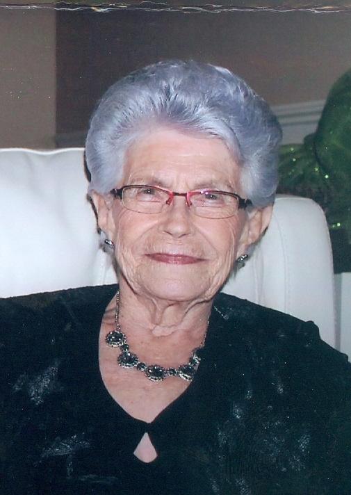 Berthe Larose Boisselle