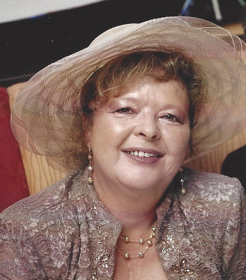 Claudine Aganier-Brodeur