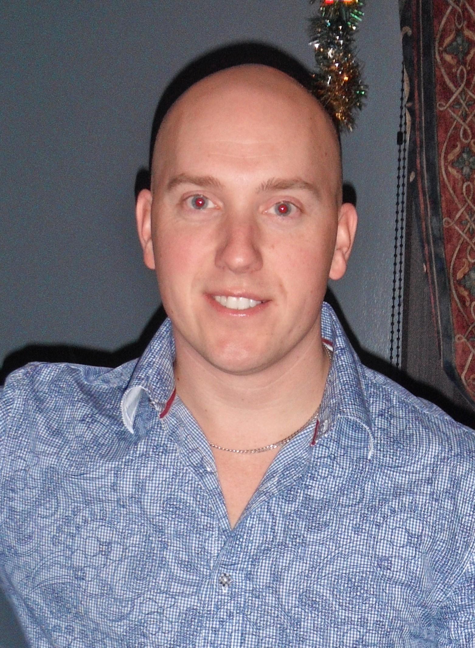 Dominic Pelletier