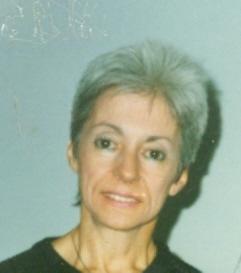 Jacqueline Larivière Pépin