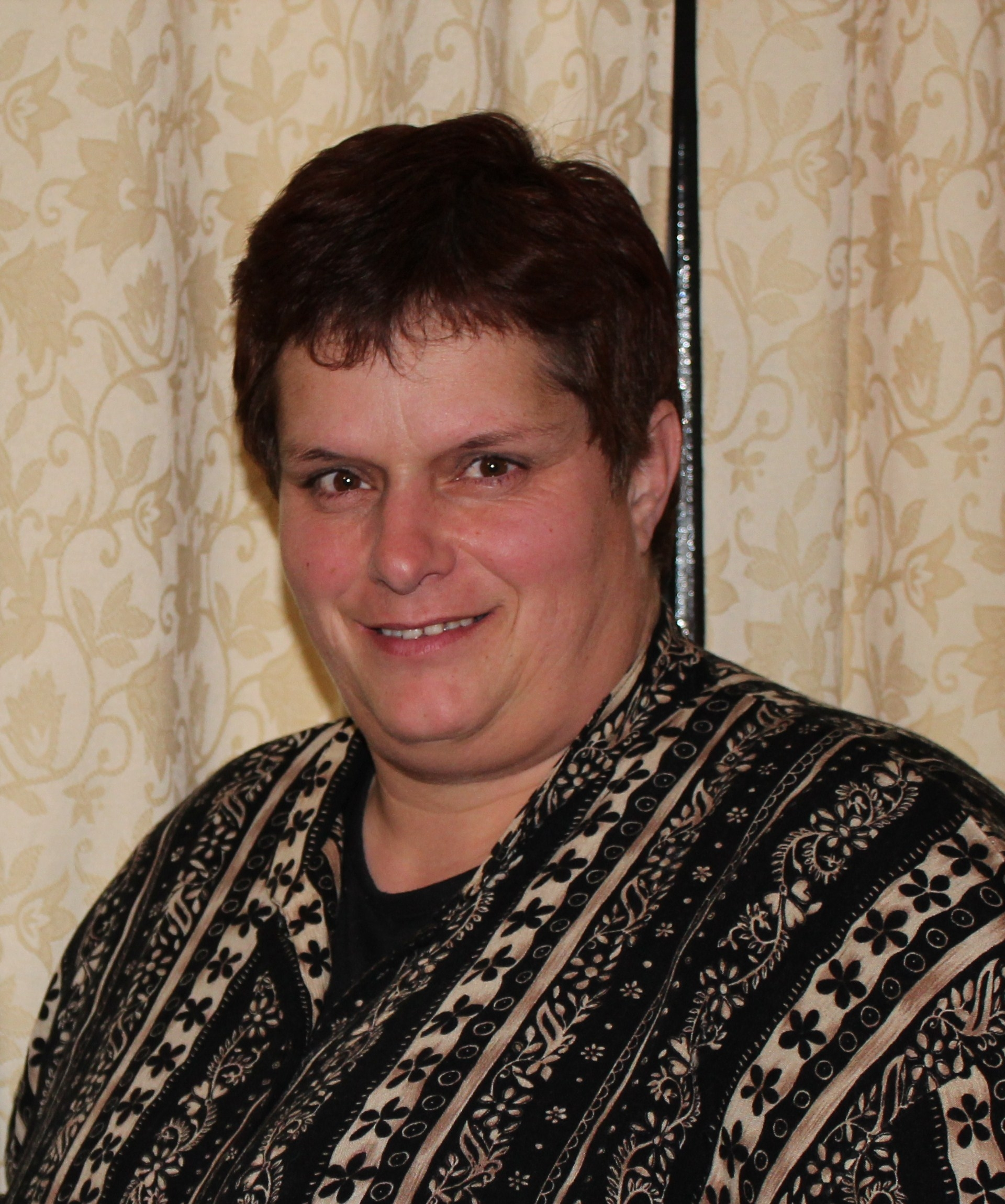 Madame Linda Potvin