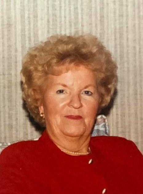 Pauline Roy Bélisle