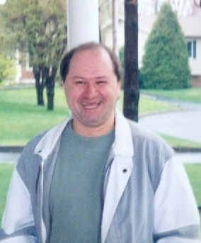 Harold Mathurin