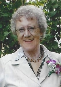 Hélène van Vliet, née van Mil