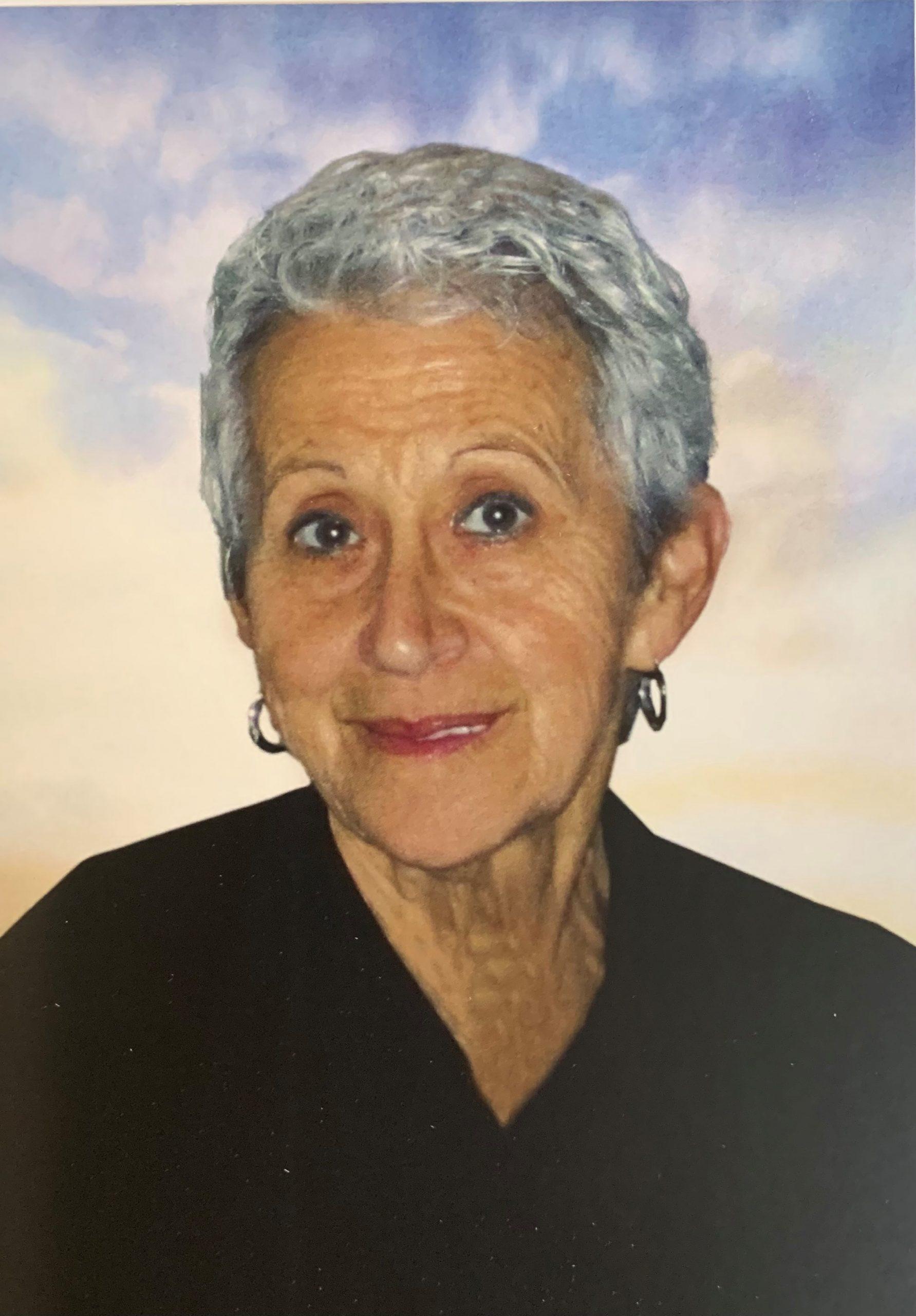 Pauline Lemire